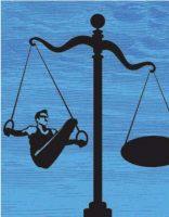 El equilibrio entre la Ley y los DD.HH.