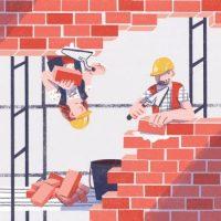 El problema de ser mujer en trabajos 'masculinos'