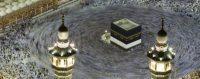 La Mecque, en Arabie saoudite, est considérée comme la ville la plus sainte de l'islam. © Caren Firouz / Reuters