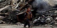 Hay que terminar la desastrosa actuación de Estados Unidos en Siria