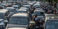 Qué políticas de tráfico funcionan mejor para las megaciudades