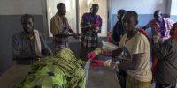 Tres desafíos humanitarios para África en 2018