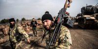 Una guerra turca de fabricación norteamericana