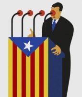 Cataluña de la tragedia a la farsa
