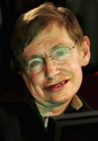 Stephen Hawking, Force of Nature