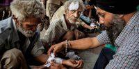 Cómo la corrupción impide la cobertura universal de salud