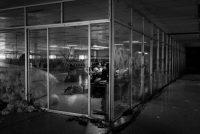 Una fábrica textil en Dacca, Bangladés crédito Daniel Rodrigues para The New York Times