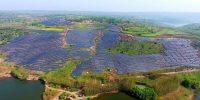 La atrevida visión energética de China