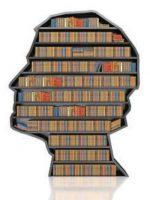 La biblioteca de los Machado