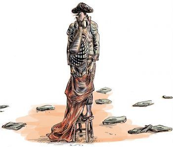 Rajoy y la extraña derrota de España