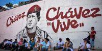 Salvar a Venezuela y a nuestra América Latina