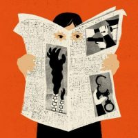 The Demise of Watchdog Journalism in China