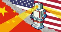 Artificial intelligence will sharpen the East-West divide