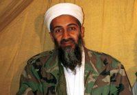 An undated photo shows al-Qaeda leader Osama bin Laden in Afghanistan. (AP)