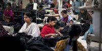 El empoderamiento de las trabajadoras del sector textil en Bangladesh