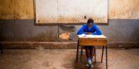 El imperativo de mantener el impulso hacia la educación universal