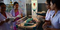 El imperativo económico de proteger la salud de las mujeres