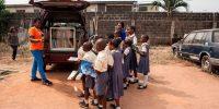 La educación salvó mi vida