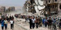 La receta de Trump para el caos en Medio Oriente