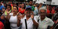 Los venezolanos merecen estatus de refugiados