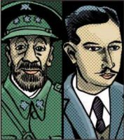 Moscardó, Neville, Reagan