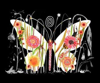 Vivimos un apocalipsis global de los insectos