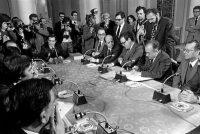 Pactos de La Moncloa: camino de la modernización