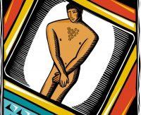 Ilustración alusiva a la pornografía en Internet. GETTY IMAGES