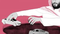 Saudi Women Can Drive Now. Will That Hurt Saudi Women