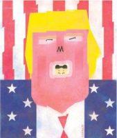 Trump, el antiestadounidense
