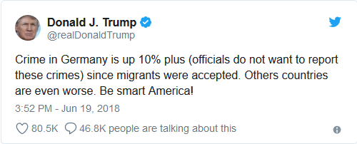 Trump Is Saving Germany's Liberals-2