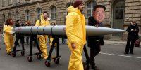 Un camino verificable al desarme nuclear
