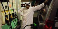 Una prueba del precio del petróleo para los gobiernos de Oriente Medio y el Norte de África