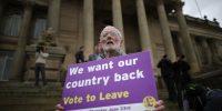 La historia británica del Brexit
