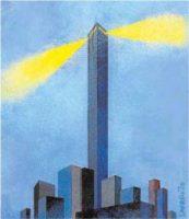 La torre de los ambiciosos
