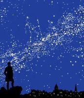Prodigiosa Vía Láctea