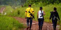 Asedio al acuerdo de paz en Colombia