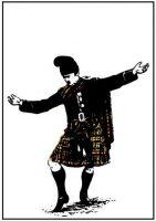 Cataluña y los escoceses