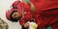 Las dos mejores formas de reducir la mortalidad infantil