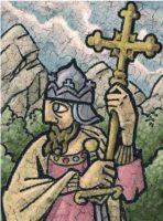 Covadonga y su sentido, 718-2018