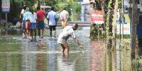 India debe aceptar ayuda para el desastre de Kerala