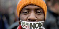 Las masas se movilizan por el liderazgo climático