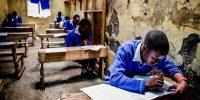 El futuro de África depende de mejorar su educación