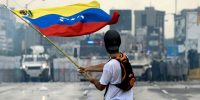Planes para Venezuela post-Maduro