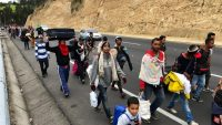 Por una intervención humanitaria en Venezuela