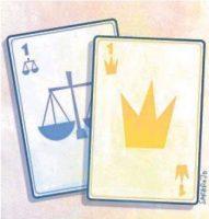 Un rey y un juez