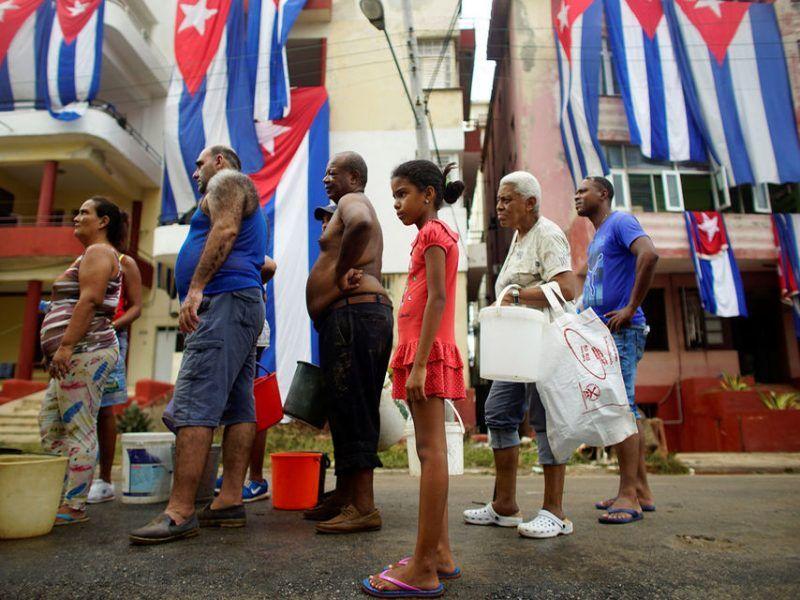 Carta abierta de un cubano a Pedro Sánchez