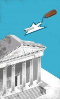 La democracia y el descalabro de las instituciones
