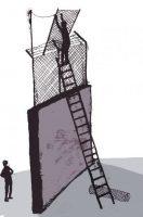 La inevitable migración hacia Europa