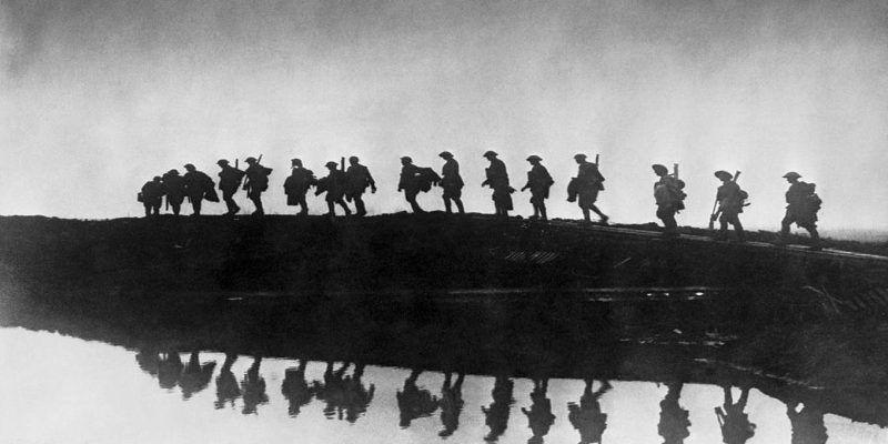 Las lecciones perdidas de la Primera Guerra Mundial